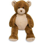 buddy bear stops dust mites in stuffed toys