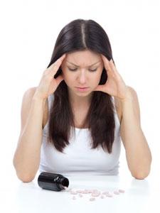 food allergies can cause headaches