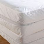 zippered mattress covers promote healthy sleep