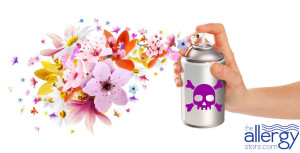 Air Fresheners Can Be Toxic