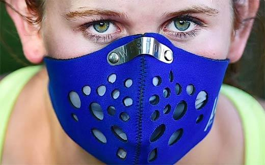 Mu2 Sprt Mask